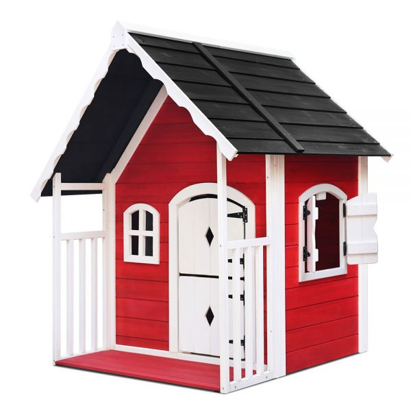 Kids Cubby House