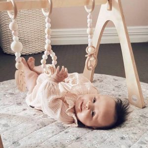baby activity bar