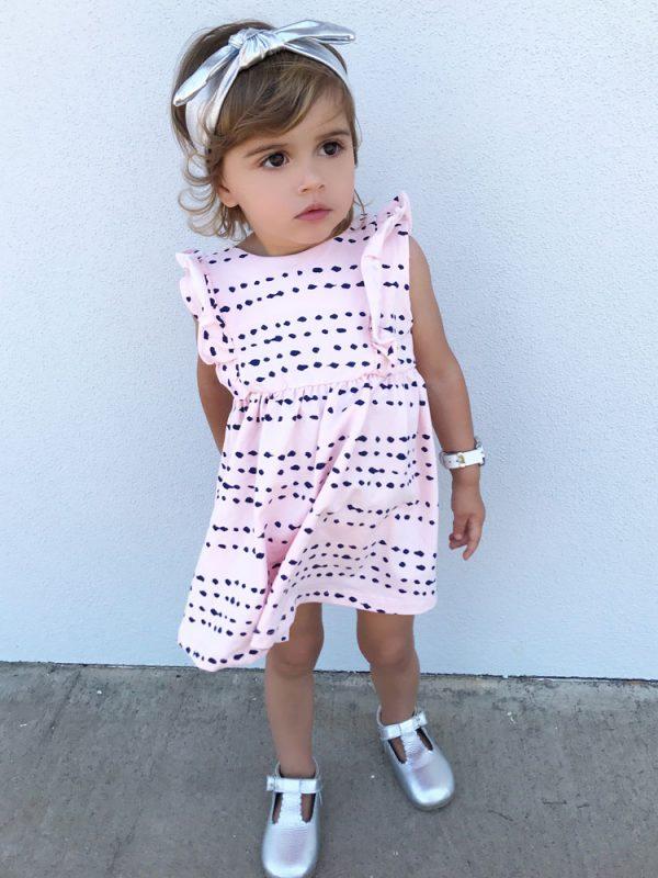 OOVY-Kids-Pink-Splash-Frill-Dress