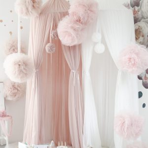 dream Bed canopy