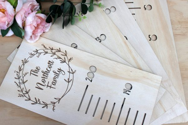 growth chart ruler 2